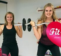 Fit4u2 organiseert evenement ten bate van Pink Ribbon