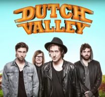 Band Kensington blijkt mystery act op hoofdpodium Dutch Valley